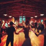 Contra Dance weekend on Beaver Island