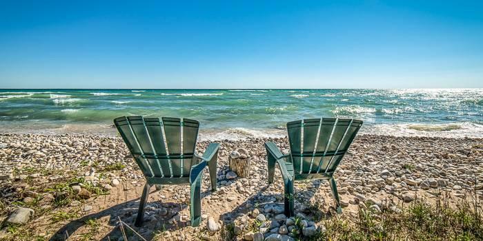 Galleries - Beaver Island Lodge in Lake Michigan