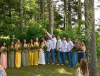 And yet another Wedding Party
